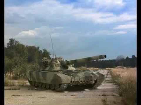 Т-95 или Т-90?