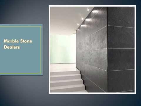 Natural Stones Vision -  Slate stone pavers