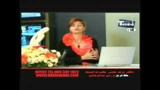 Maryam Mohebbi خطر مرگ در انجام این نوع خودارضایی