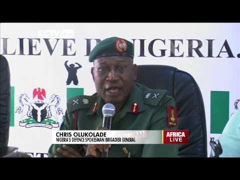 UN Security Council Condemns Boko Haram Insurgency