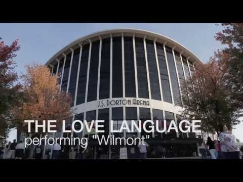 The Love Language - Wilmont