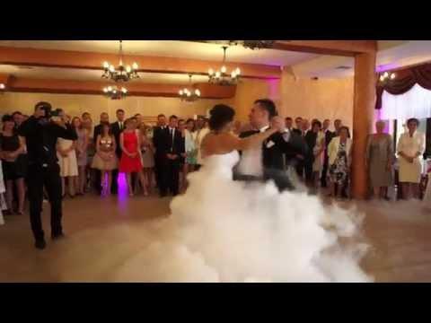 Pierwszy Taniec Walc Angielski Marlena I Tomek