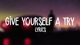 Download Lagu The 1975 - Give Yourself A Try (Lyrics) Gratis STAFABAND