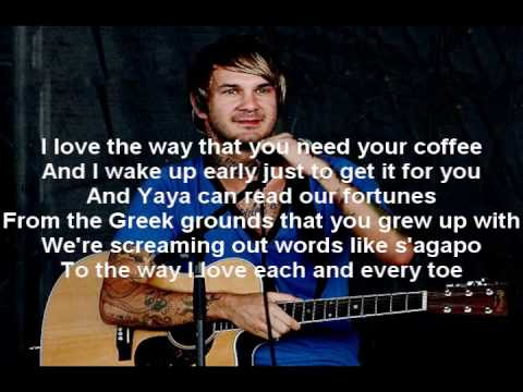 Craig Owens - First One I Love You So Much More
