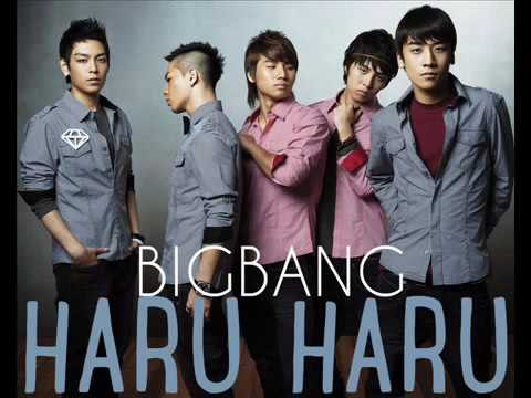 BIGBANG Haru Haru [1HOUR]
