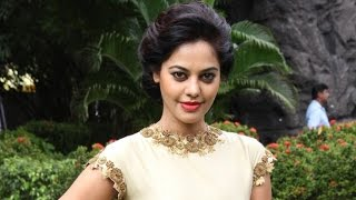 Bindu Madhavi - I am very happy to be a part of this film