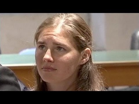Knox to be tried again on same Italian murder charge