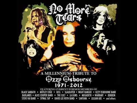 Ozzy Osbourne - Spiders In The Night