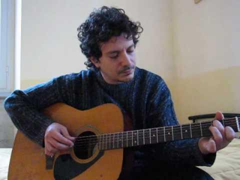 Fabrizio De Andre - Il Sogno Di Maria
