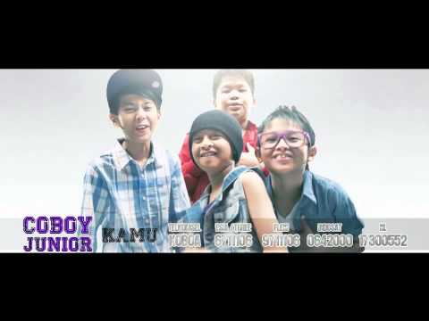 Coboy Jr - Kamu video