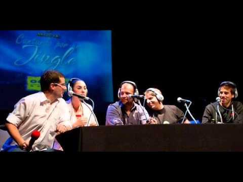 Radio Uruguaya Anuncia al Papa Francisco en vivo - Papa argentino!!