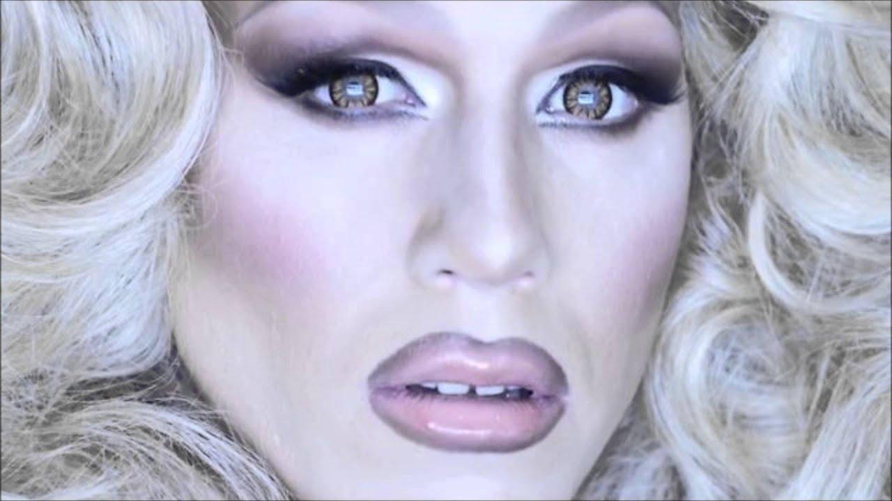 Sharon Needles Snapchat Willam ft Sharon Needles