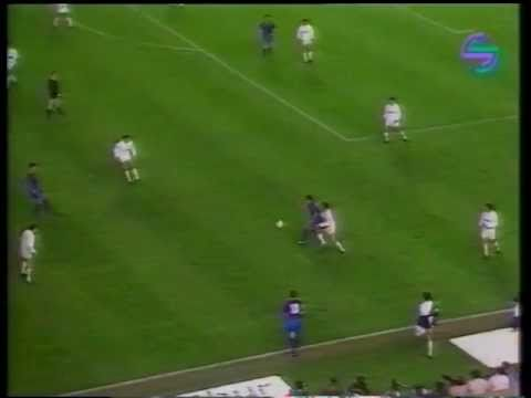 Fc Barcelona - Real Madrid 1-1 1991-1992