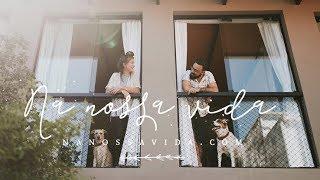 RENOVANDO NOSSA CASA (DA INTERNET) #vlog62   por Isa Ribeiro - Na nossa vida