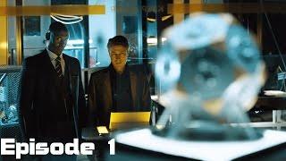 """Quantum Break - Live Action - Episode 1: """"Monarch Solutions"""" [1080P/60FPS]"""