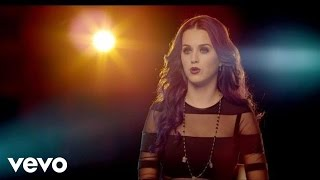 #VEVOCertified, Pt. 13: Teenage Dream (Katy Commentary)