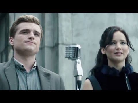 The Onion Reviews 'The Hunger Games: Catching Fire'