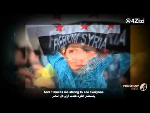 Freedom,, Maher Zain مترجمة video