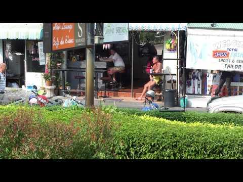 [20110301-2泰國遊] Pattaya Areca Lodge Hotel