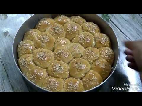 A New Cheese Bread For Ramadan - ልዩ የሆነ ለረመዳን የሚሆን ዳቦ በቺዝ አገጋገር