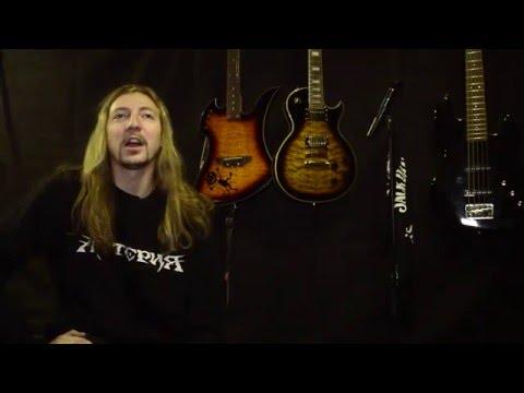 Александр Кэп, уроки вокала. Певческий зевок.