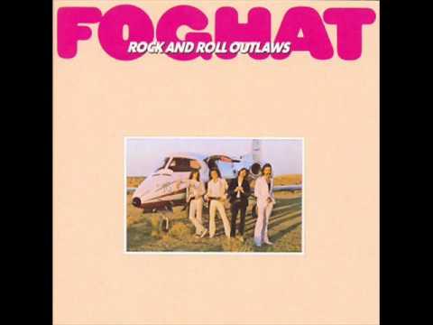 Foghat - Chateau Lafitte 59 Boogie
