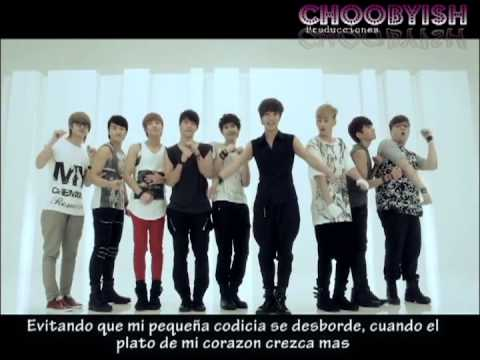 No Other Super Junior (sub Español)~ video
