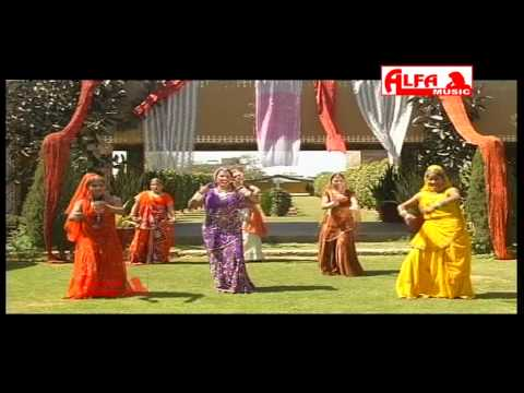 Pili Lugadi Lambo Ghunghat Kaad Leba De | Rajasthani Dj Songs video