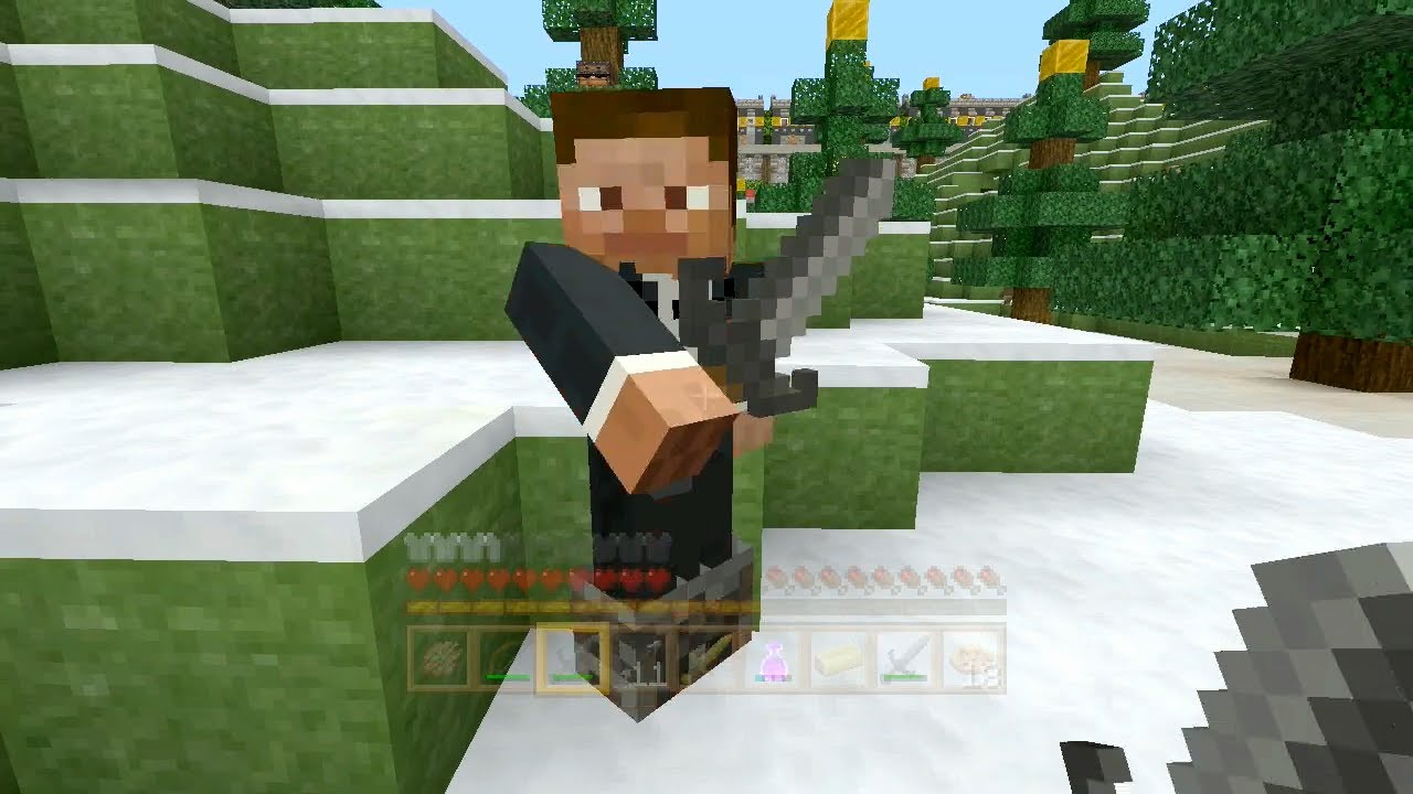 minecraft thumbnail by xxmaz - photo #20