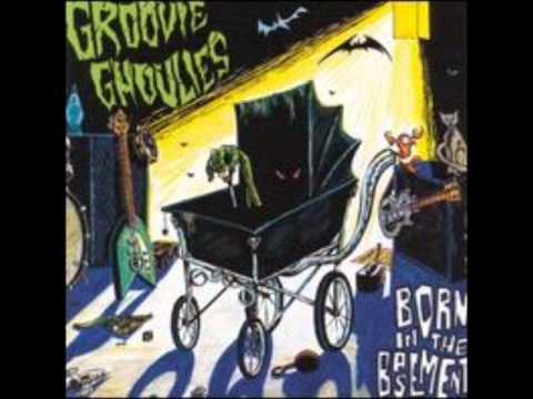 Groovie Ghoulies - The All-new Happy Birthday Song.wmv