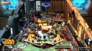 Pinball FX 3 Gameplay Review - Κυκλοφορεί για PS4, Xbox One, PC