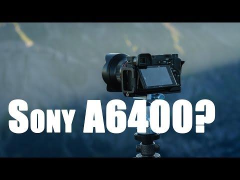Sony A6400 Meinung (Kein Test, Deutsch)