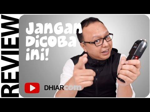 REVIEW STUN GUN INDONESIA. REAKSI TERHADAP 5 BENDA