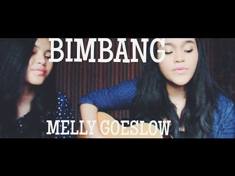 Melly Goeslow - Bimbang (cover) #AADC2