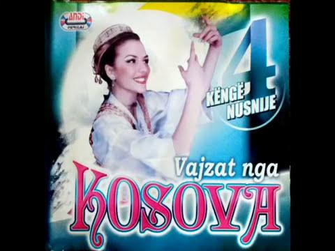 Vajzat nga kosova -  po knojna me def