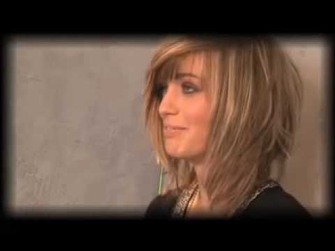 Collection Ambition: coupe mi-longue - YouTube