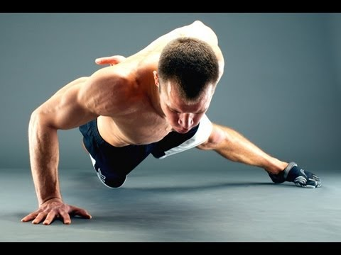 The Best Body Weight Tricep Exercises Image 1