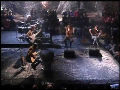 Pearl Jam-Unplugged Music Videos