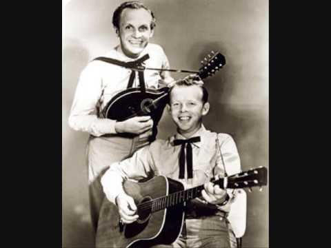 The Louvin Brothers - I Dont Believe Youve Met My Baby