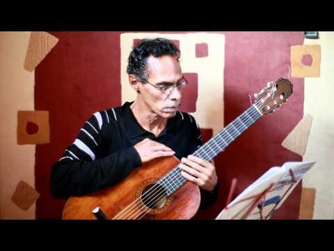 Хулио Сальвадор Сагрегас - Andante Tranquilo
