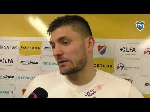 OHLASY / Patrizio Stronati po Boleslavi (2:3)