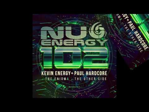Kevin Energy & Paul Hardcore - The Enigma
