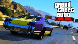 "GTA 5 Online. ""Patch 1.18 Release Discussion"" Fixing Bugs & Glitches For Heists? (GTA 5 Gameplay)"