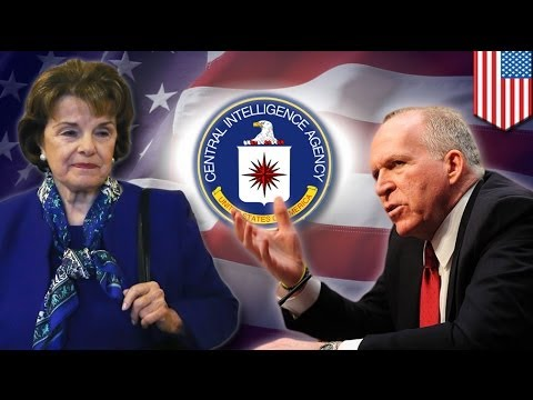 CIA spying on Senate: Feinstein clashes with Brennan