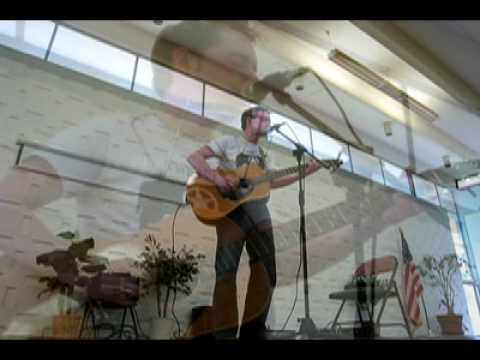 John Fullbright 9.26.09 Del City Library