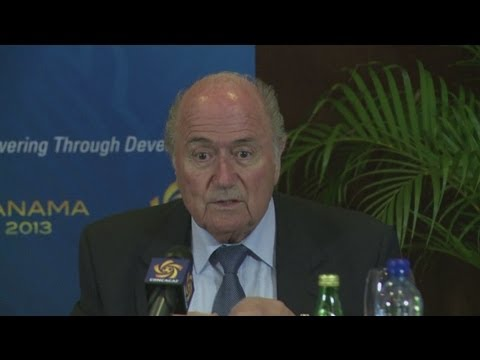 Jack Warner Accused Of Corruption