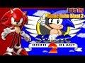 Let's Try Sonic Robo Blast 2