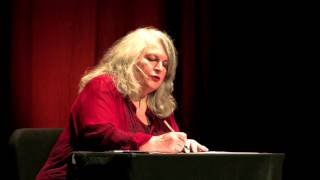 Writing Can be Therapeutic | Deb Warnat | TEDxBirmingham