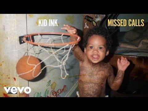 Kid Ink - Lob (Audio) ft. Rory Fresco, Juliann Alexander