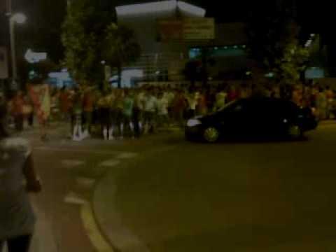 España campeón mundial de fútbol 2010